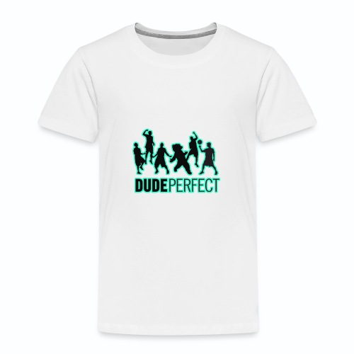 The DP MERCHENDISE - Toddler Premium T-Shirt