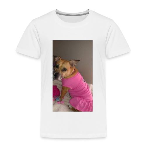 Jas - Toddler Premium T-Shirt