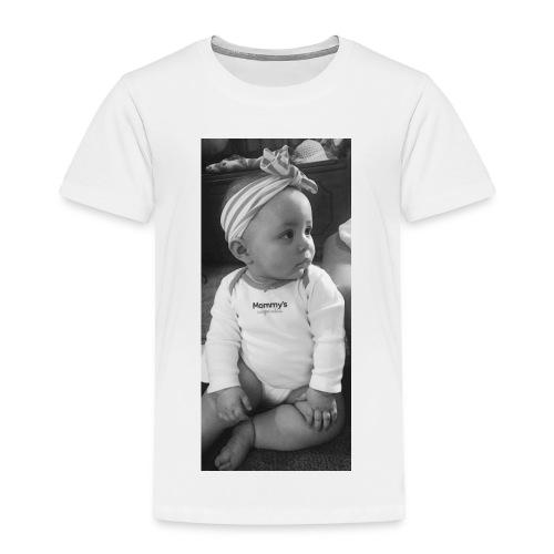 kallie - Toddler Premium T-Shirt