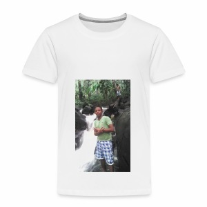 THE ROMEO FALLS - Toddler Premium T-Shirt