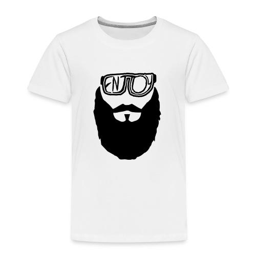 Enjoy - Toddler Premium T-Shirt