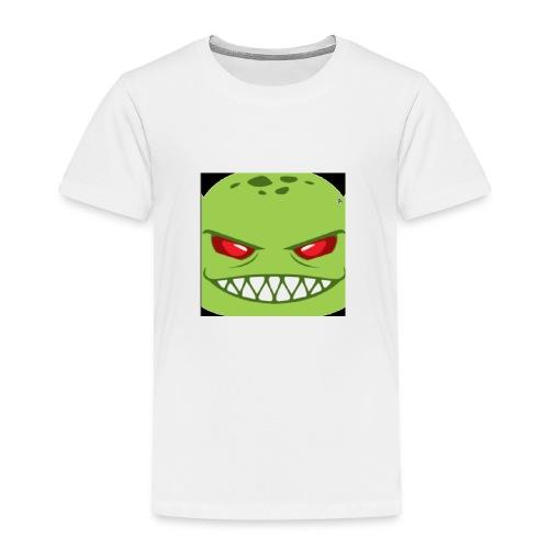 ItzGremlin Black Kids Shirt - Toddler Premium T-Shirt