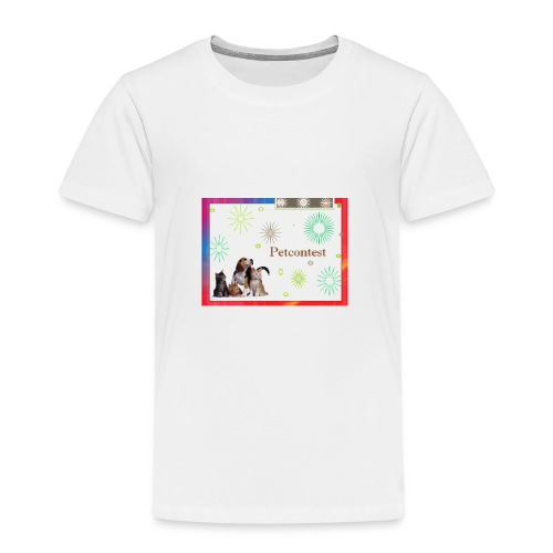 animals - Toddler Premium T-Shirt