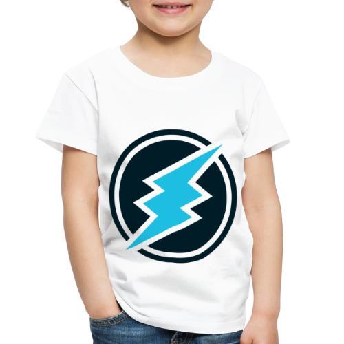 Electroneum - Toddler Premium T-Shirt