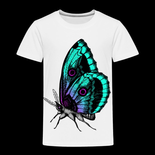 ButterFly - Toddler Premium T-Shirt
