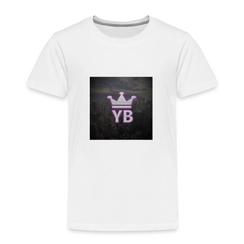 Yoke Boys - Toddler Premium T-Shirt