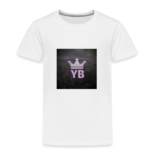 Yoke Boys - Toddler Premium T-Shirt