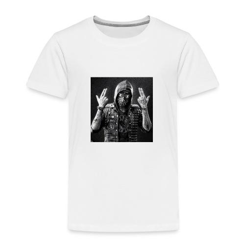 An idea - Toddler Premium T-Shirt
