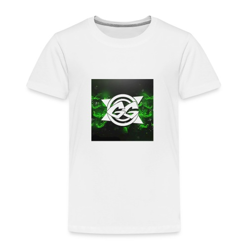 our sponsor galvanized grips - Toddler Premium T-Shirt