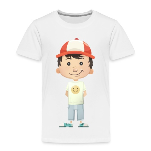 Character - Toddler Premium T-Shirt