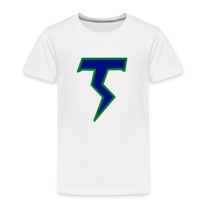 Thunder T - Toddler Premium T-Shirt