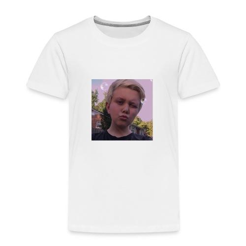 bubble andy - Toddler Premium T-Shirt