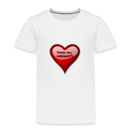 Screen Shot 2017 05 07 at 7 11 06 PM - Toddler Premium T-Shirt