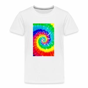 Rs - Toddler Premium T-Shirt