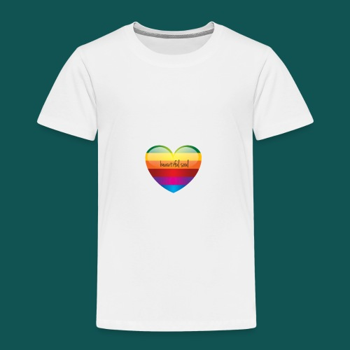 LogoMaker-1483188880915 - Toddler Premium T-Shirt