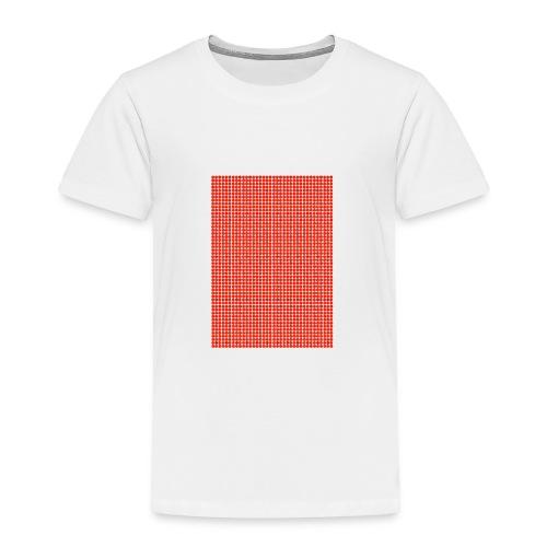 dots - Toddler Premium T-Shirt