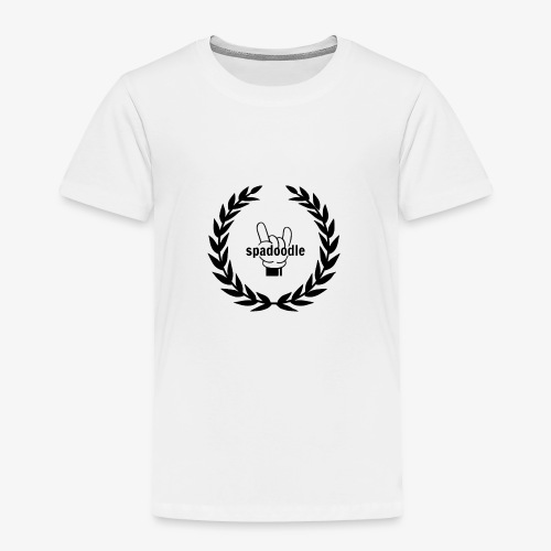 spadoodle - Toddler Premium T-Shirt