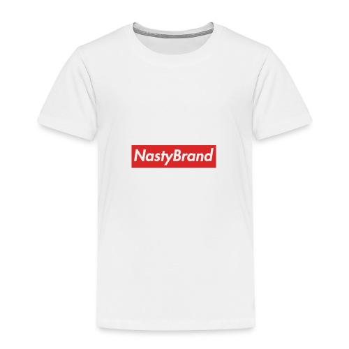 NastyBrand Supreme - Toddler Premium T-Shirt