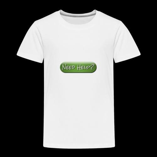 IMG 0448 - Toddler Premium T-Shirt