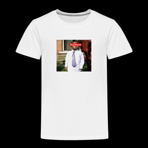 Tboyhouma Baby Pic Edit Merch - Toddler Premium T-Shirt