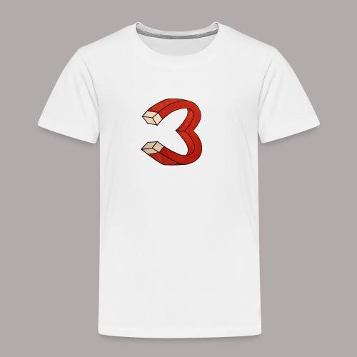 Heart-Attract - Toddler Premium T-Shirt