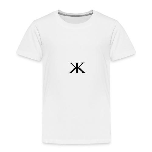 Krixx basic - Toddler Premium T-Shirt