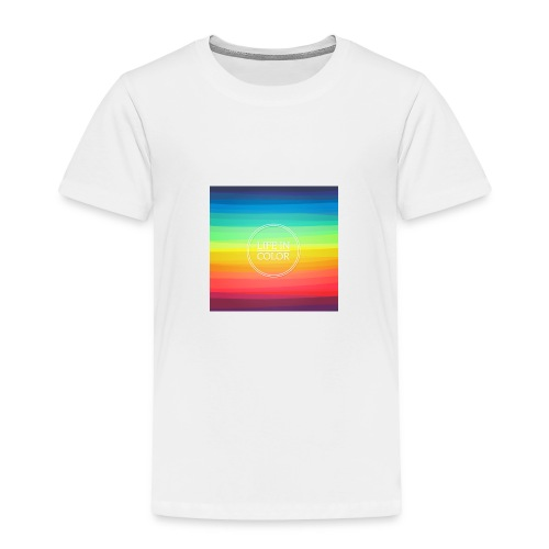 ghao - Toddler Premium T-Shirt