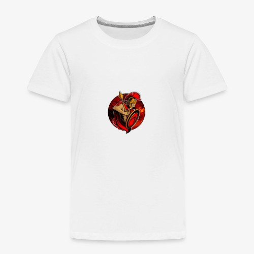 New Logo Trojenz without txt png - Toddler Premium T-Shirt