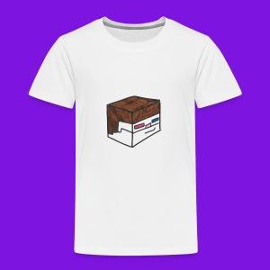 Yakmage Head T-Shirt - Toddler Premium T-Shirt