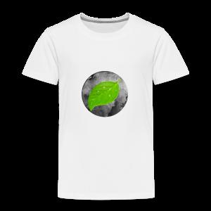 Falling Leaf - Toddler Premium T-Shirt