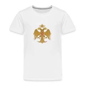 bizancio - Toddler Premium T-Shirt