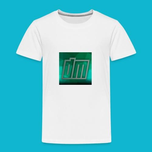 Daymatter merch - Toddler Premium T-Shirt