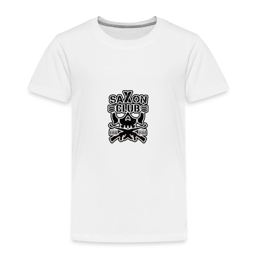 Saxon Club - Toddler Premium T-Shirt