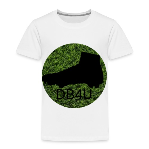 DB4U - Toddler Premium T-Shirt