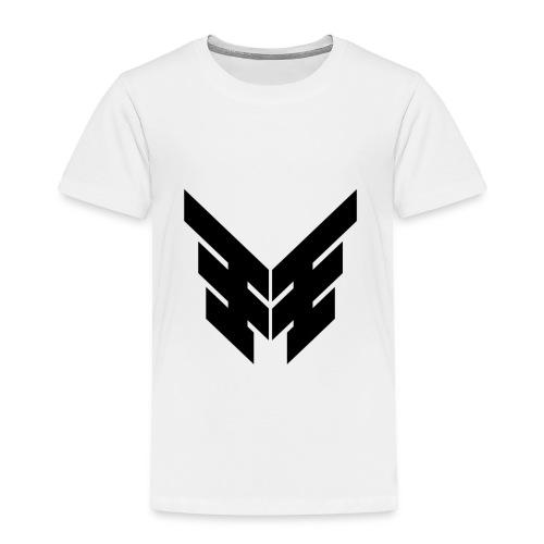Logo Verz - Toddler Premium T-Shirt