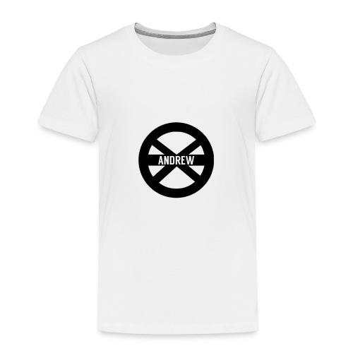 Andrew Seeholzer T-shirt - Toddler Premium T-Shirt