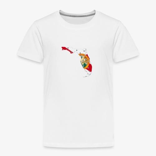FLORIDA - Toddler Premium T-Shirt