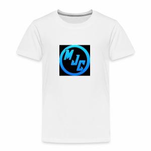 MJC Logo - Toddler Premium T-Shirt