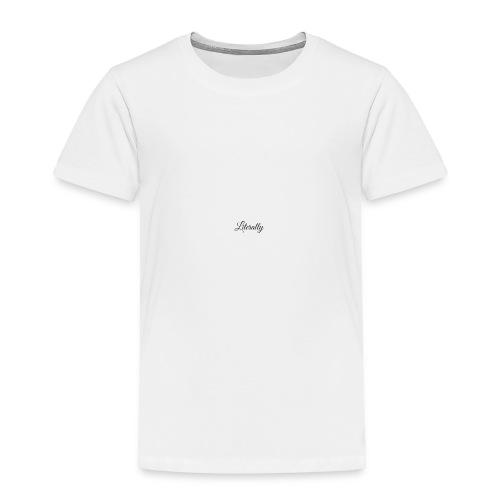 Logopit 1526356339479 - Toddler Premium T-Shirt