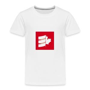 Scala Up North - Toddler Premium T-Shirt