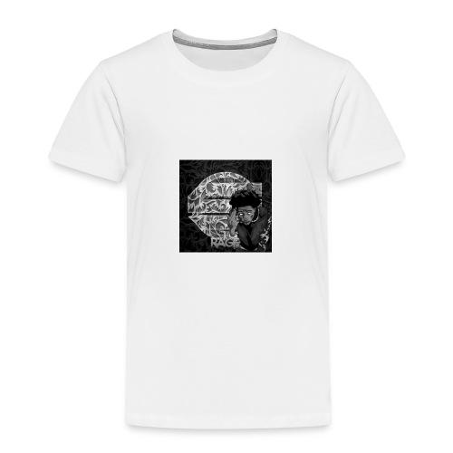Swarm Rage Merch - Toddler Premium T-Shirt
