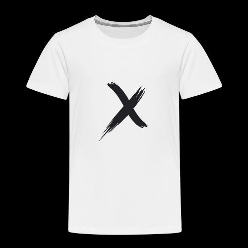 XaviVlogs - Toddler Premium T-Shirt
