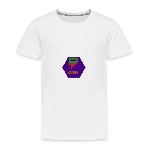 Phantom Odin - Toddler Premium T-Shirt