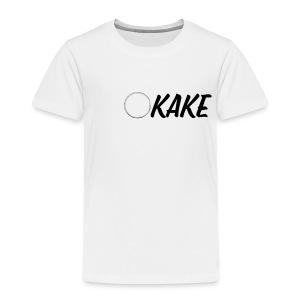 KaKe - Toddler Premium T-Shirt