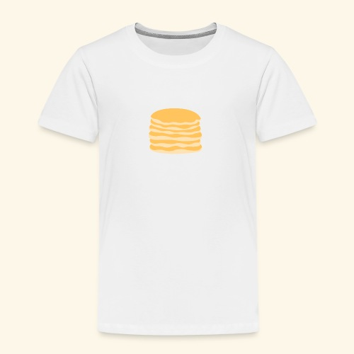 Pancake - Toddler Premium T-Shirt