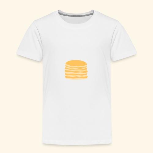 Pancake - Toddler Premium T-Shirt