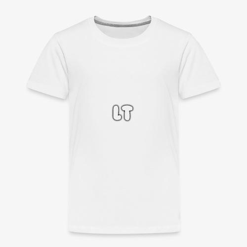 LIl Tbaz Logo - Toddler Premium T-Shirt
