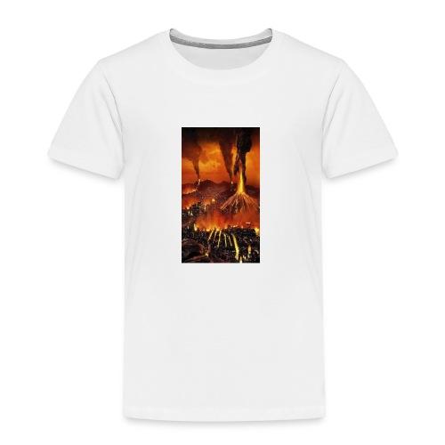 FB_IMG_1479538039095 - Toddler Premium T-Shirt