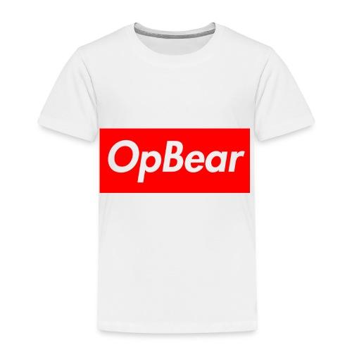 opsupreme - Toddler Premium T-Shirt