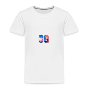 CG_Logo - Toddler Premium T-Shirt